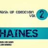 Daddy`s Groove & Martin Garrix  vs Yoonbell - Stellar (Dj Haines Mash Up)