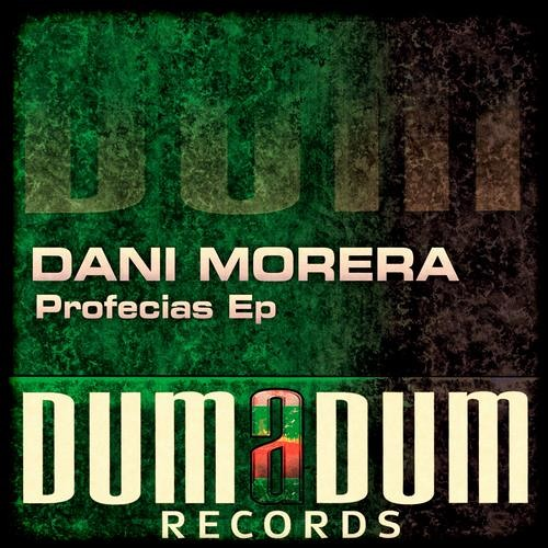 Dani Morera - Latin Revolution (Original Mix) [Dum a Dum Records] Out Now on Beatport!