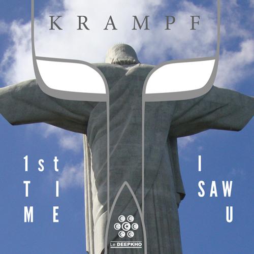 Krampf ft Djaimin & Three Six Mafia - First Time I Saw U (WIP)