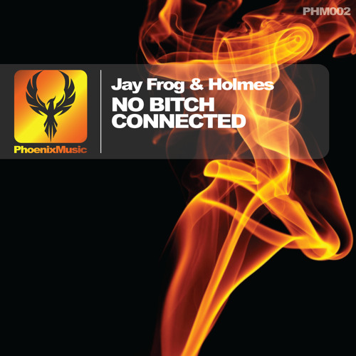Jay Frog & Holmes - No Bitch Connected (Original Mix) (Snippet)