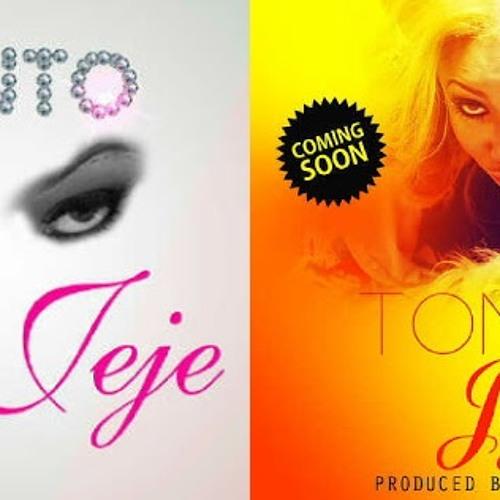 eGist Music: Tonto Dikeh - JeJe