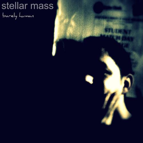 Stellar Mass - Dr Paul Ruth