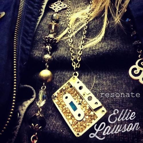 Ellie Lawson Resonate (Album sampler) NEW!