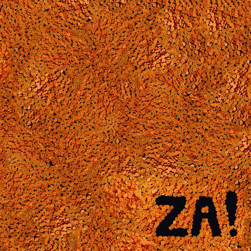 "ZA! ""Súbeme el Monitor"" - Advance ""WANANANAI"" (Gandula, 2013)"