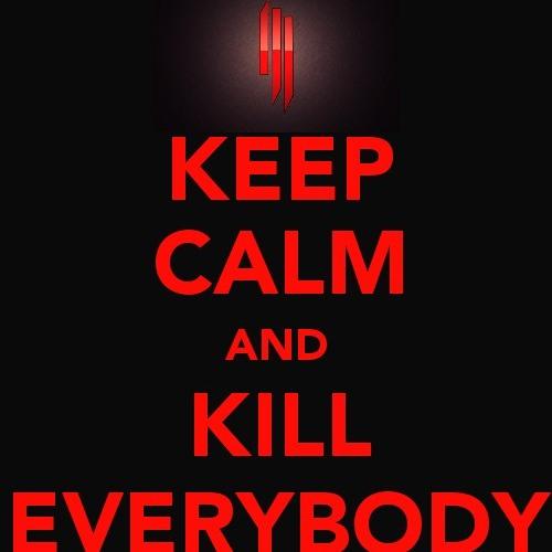 Skrillex - Kill everybody [keyZeed symphonic cover]