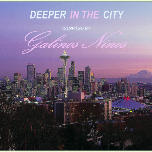 Deeper in the City 3