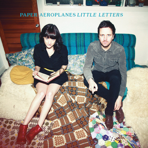 Paper Aeroplanes - Little Letters [Lung Remix]