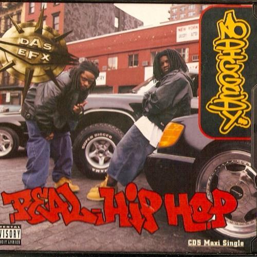 Das EFX - Real Hip-Hop (DJ Moneyshot Remix)