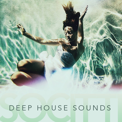 Socitti - Deep House Sounds 2013 (Continuous DJ Set)