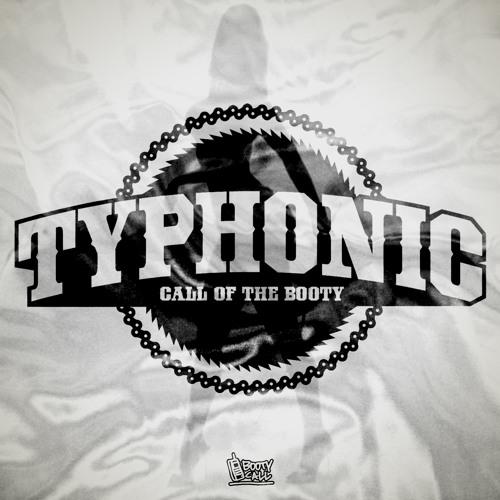 Typhonic - Drunk In The Club (Kriskha Remix)