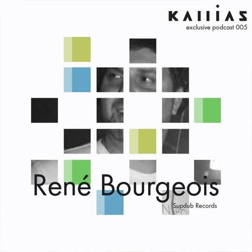 Kallias - Podcast005 - René Bourgeois: LoveNightMusic (silent)