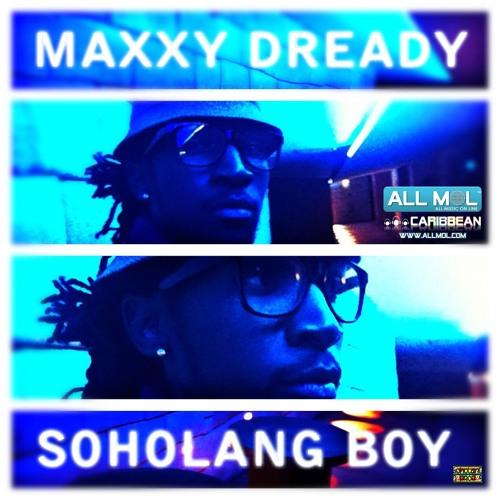 "Maxxy Dready - ""Gyal To Pli Monss"" - ArabYana Riddim (Shout Version)"
