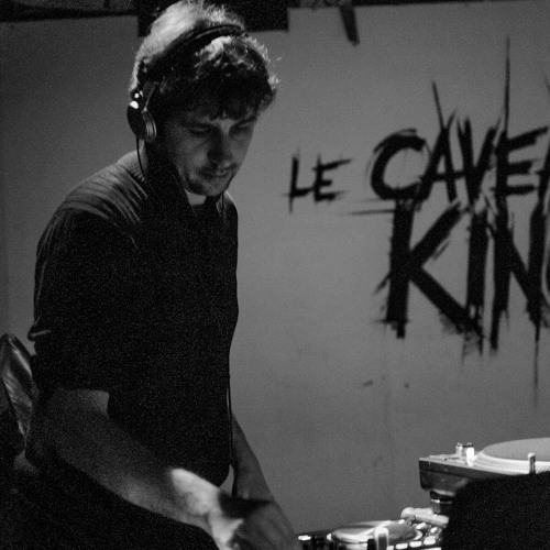 DJ Albruic @ Barking - Nu-jazz/Dub/Electronica/Post-rock - 01.03.2013