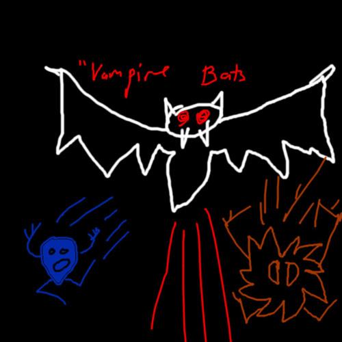 Vampire Bats (take 1)
