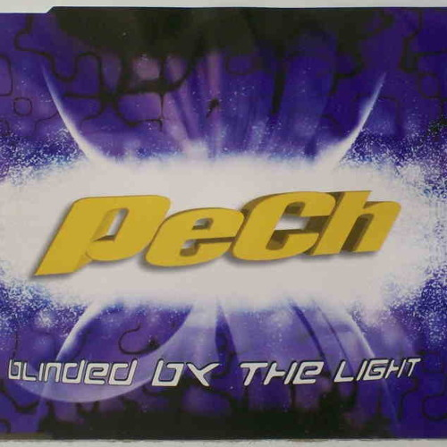 Pech - Blinded by the light ( Deleo Remix ) *Free Download