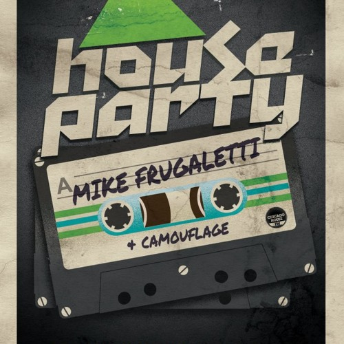 Mike Frugaletti CHFM House Party mix