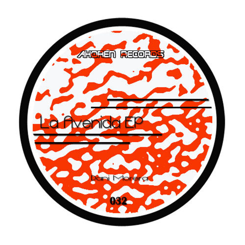 Dani Morera - La Avenida EP //AR032 Out Now on Beatport