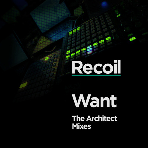 01 WANT-RENEGADE OF NOISE 808 REMIX