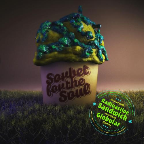 02 - Radioactive Sandwich - Lengo