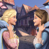 I'm a Girl Like You- Barbie as the Princess and the Pauper w  Lyrics