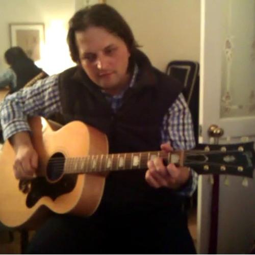Blackbird (Lennon/McCartney) short instrumental version played by J.Radujko