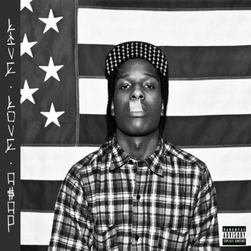 ASAP Rocky - Get Lit