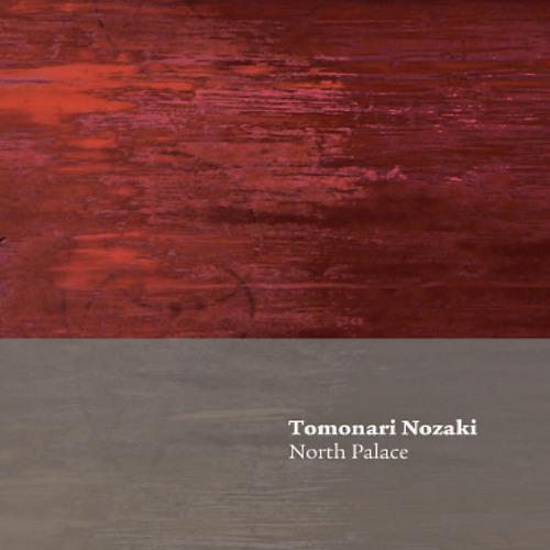 """North Palace"" Sampler/tomonari nozaki(Forwind/FWD09)"