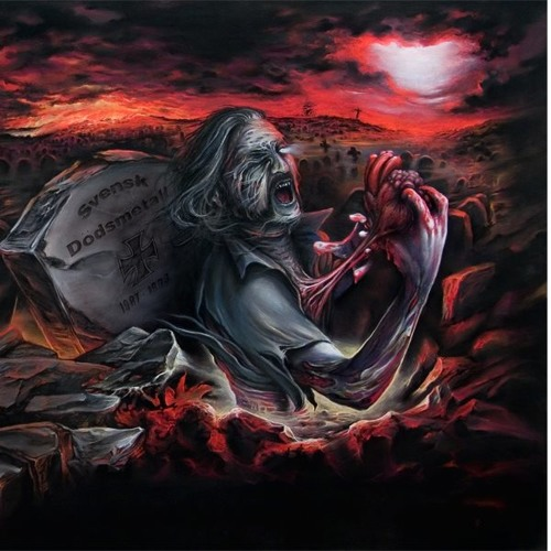 To Murder A God by Blood Mortized