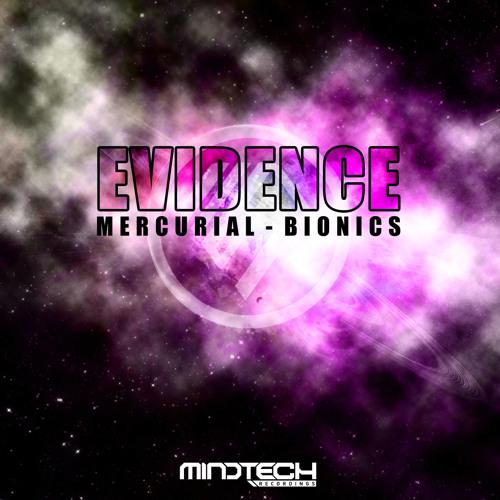 Evidence - Mercurial