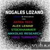 Nogales Lozano - Chocolate (Alex Lemar & Mike Turrento Remix) PREVIEW