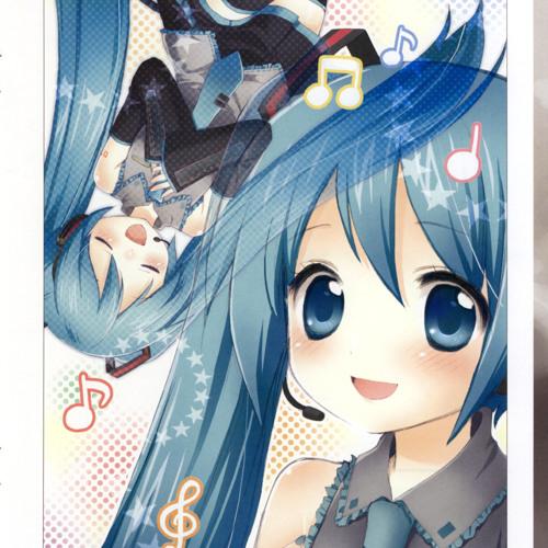 Hatsune Miku - Levan Polka