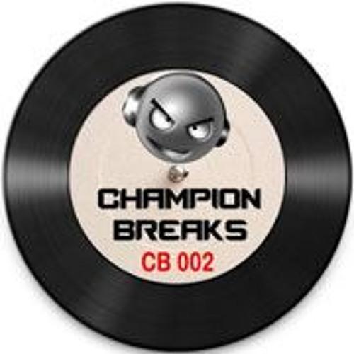 XTC Kokane - Acid Breaks by Champion Breaks