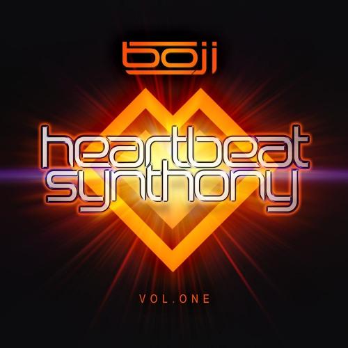 Boji - Heartbeat Synthony Vol. 1