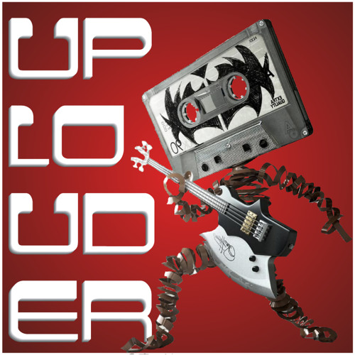 UP Louder  - original vocal mix