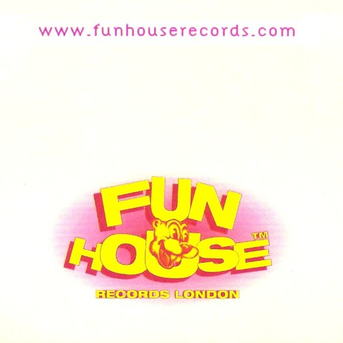 WHO DO YOU LOVE_DJ TRICKS smooth groove DUB PREVIEW@funhouse