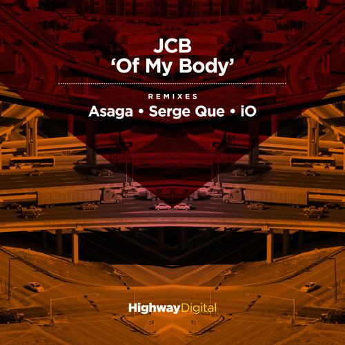 JCB — Of My Body (iO Mulen 99 Mix)