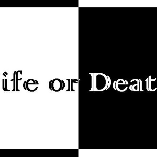 DCIDHM - Life or Death (WIP)