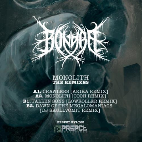 Bong-Ra 'Monolith' (Cooh Remix)