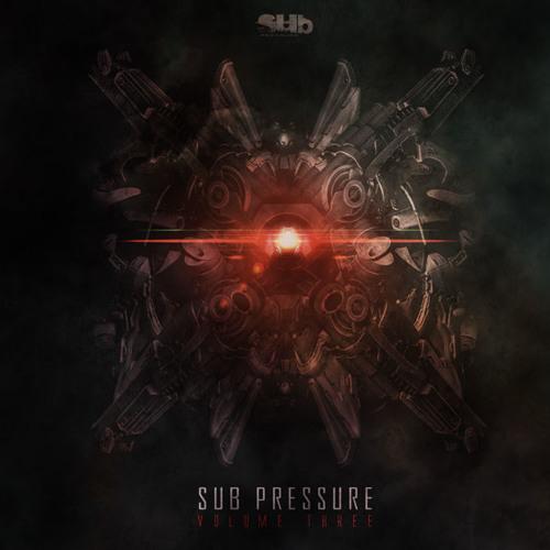 Kial x Dubtek - Aggregate Entity [Sub Pressure]