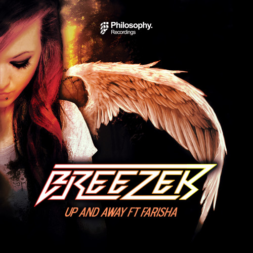 Up And Away by Breezer ft. Farisha