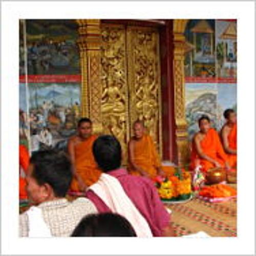 Buddhist Chant 3: Triple Gem