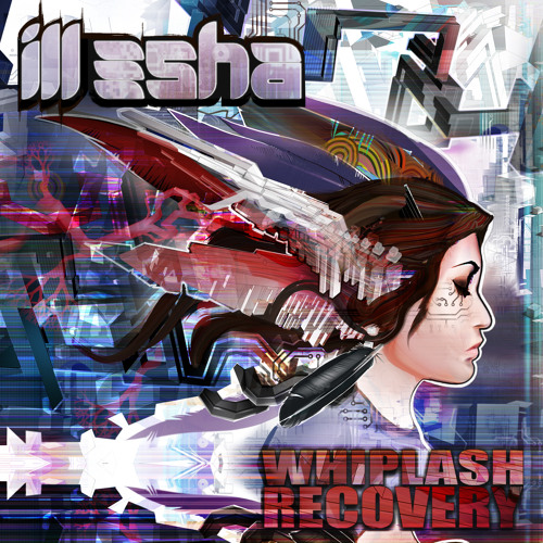 ill-esha - Halvation [Whiplash Recovery out on March 5th]