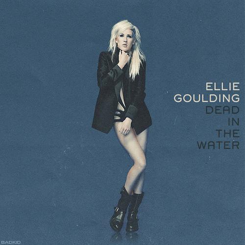 Ellie Goulding Dead In The Water (Reversed)
