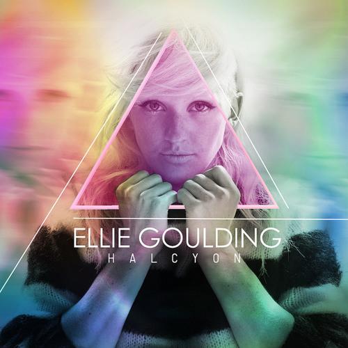 Ellie Goulding Halcyon (Reversed)