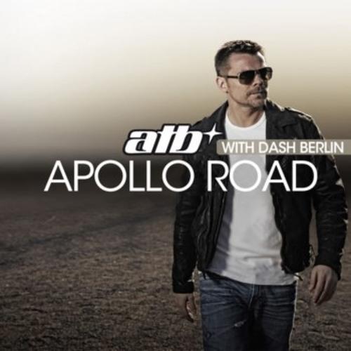 ATB & Dash Berlin - Apollo Road (eXciter remix)