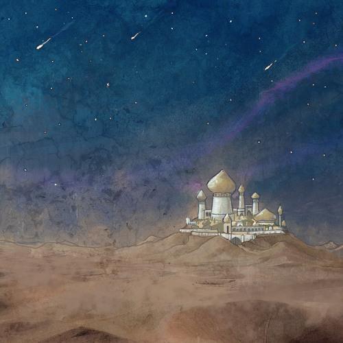 Arabian Nights (Sampled Beat) (Free Download)
