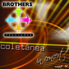 CD BROTHERS IN CONCERT - VOL. 4 / Levi Danese: Lembras