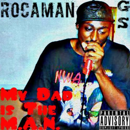 R.O.C.A. Man - Ready Set (Produced by TEKNODROME)