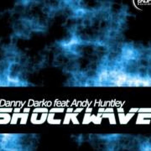 Danny Darko feat Andy Huntley - Shockwave (Krohm Remix) FREE DL