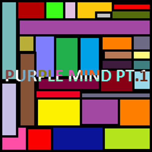 Purple Mind pt.1 - Hellween